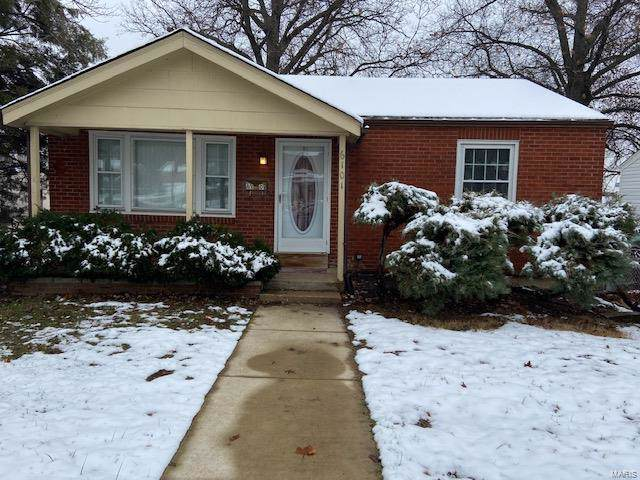 6101 Garfield Avenue, Berkeley, MO 63134 (#20003077) :: Clarity Street Realty