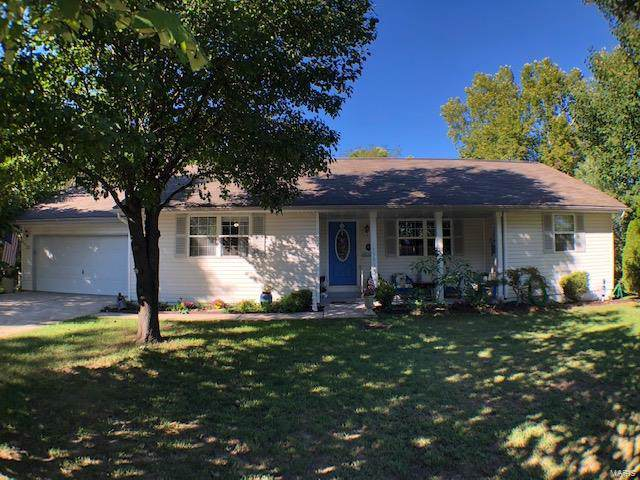 1305 Sycamore, Rolla, MO 65401 (#20003110) :: The Becky O'Neill Power Home Selling Team