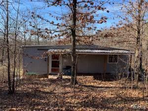 0 Rt 1 Box 272, Vanzant, MO 65768 (#20003397) :: St. Louis Finest Homes Realty Group