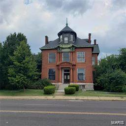 2305 Saint Louis Avenue, St Louis, MO 63106 (#20003781) :: The Becky O'Neill Power Home Selling Team