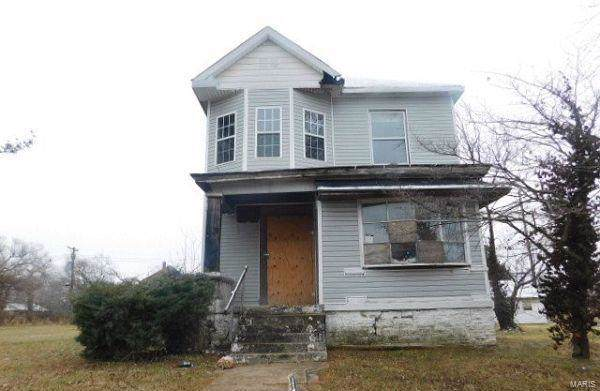 704 N 24th, East St Louis, IL 62205 (#20003846) :: St. Louis Finest Homes Realty Group