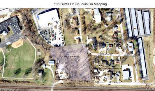 108 Curtis, Eureka, MO 63025 (#20004028) :: Sue Martin Team