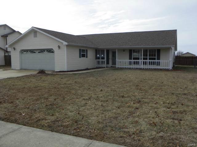 102 Shara Drive, Saint Robert, MO 65584 (#20004119) :: Realty Executives, Fort Leonard Wood LLC
