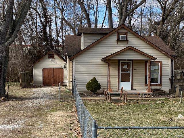 603 Valentine Street, Festus, MO 63028 (#20004156) :: St. Louis Finest Homes Realty Group