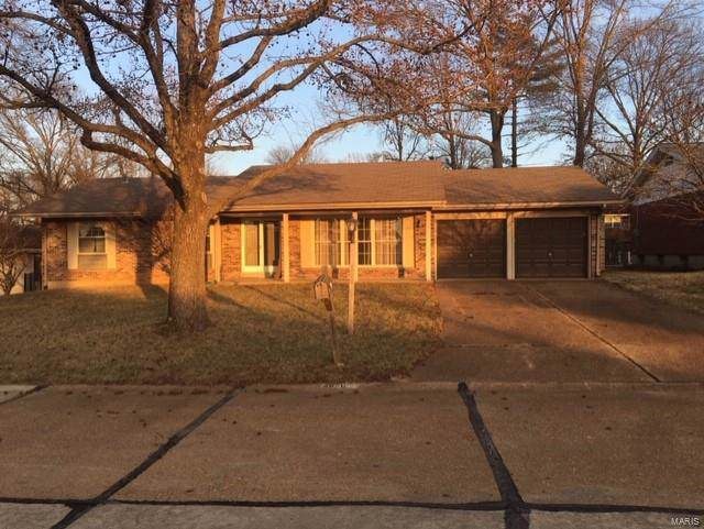 4626 Flame, St Louis, MO 63129 (#20004255) :: Clarity Street Realty