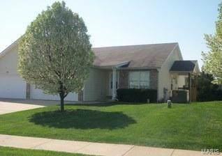 602 Meadowview Ct, Warrenton, MO 63383 (#20004526) :: Clarity Street Realty