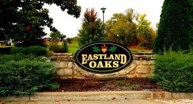 90 Lot-Eastland Oaks Subdivision, Washington, MO 63090 (#20004693) :: The Becky O'Neill Power Home Selling Team