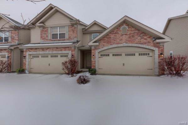 126 Distinction Drive, Lake St Louis, MO 63367 (#20004910) :: The Becky O'Neill Power Home Selling Team