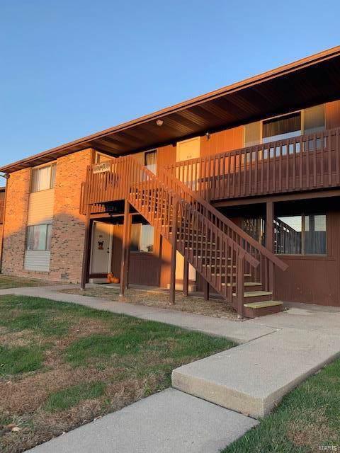 902 Georgetown Drive, O'Fallon, IL 62269 (#20004970) :: Realty Executives, Fort Leonard Wood LLC