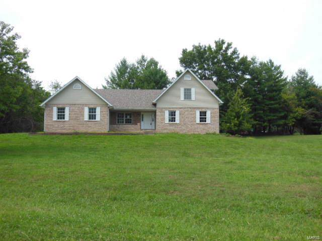 7 Country Lane, Columbia, IL 62236 (#20004985) :: Sue Martin Team