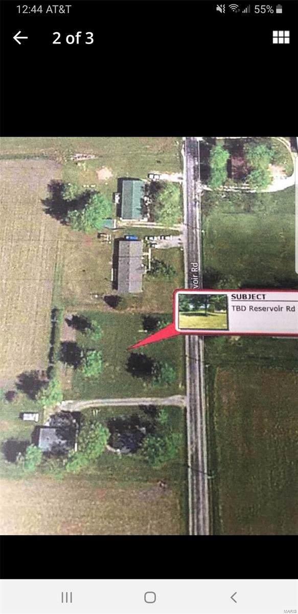 1921 Reservoir Road, STAUNTON, IL 62088 (#20005086) :: Sue Martin Team