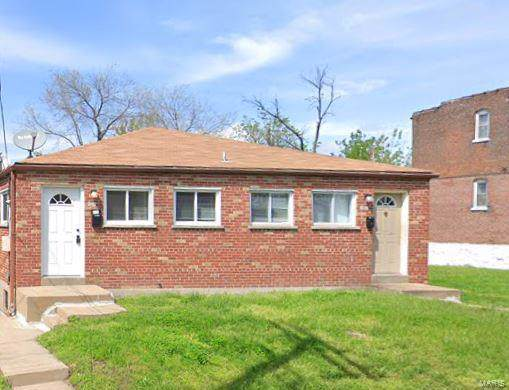 3115 Henrietta Street, St Louis, MO 63104 (#20005804) :: Sue Martin Team