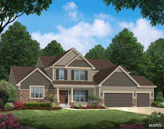 520 Montrachet Drive, O'Fallon, MO 63368 (#20005912) :: Kelly Hager Group | TdD Premier Real Estate