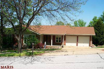 1254 Mautenne, Manchester, MO 63021 (#20006098) :: St. Louis Finest Homes Realty Group