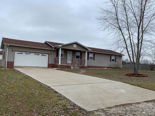 314 Cantrell Street, Mountain View, MO 65548 (#20006375) :: The Becky O'Neill Power Home Selling Team