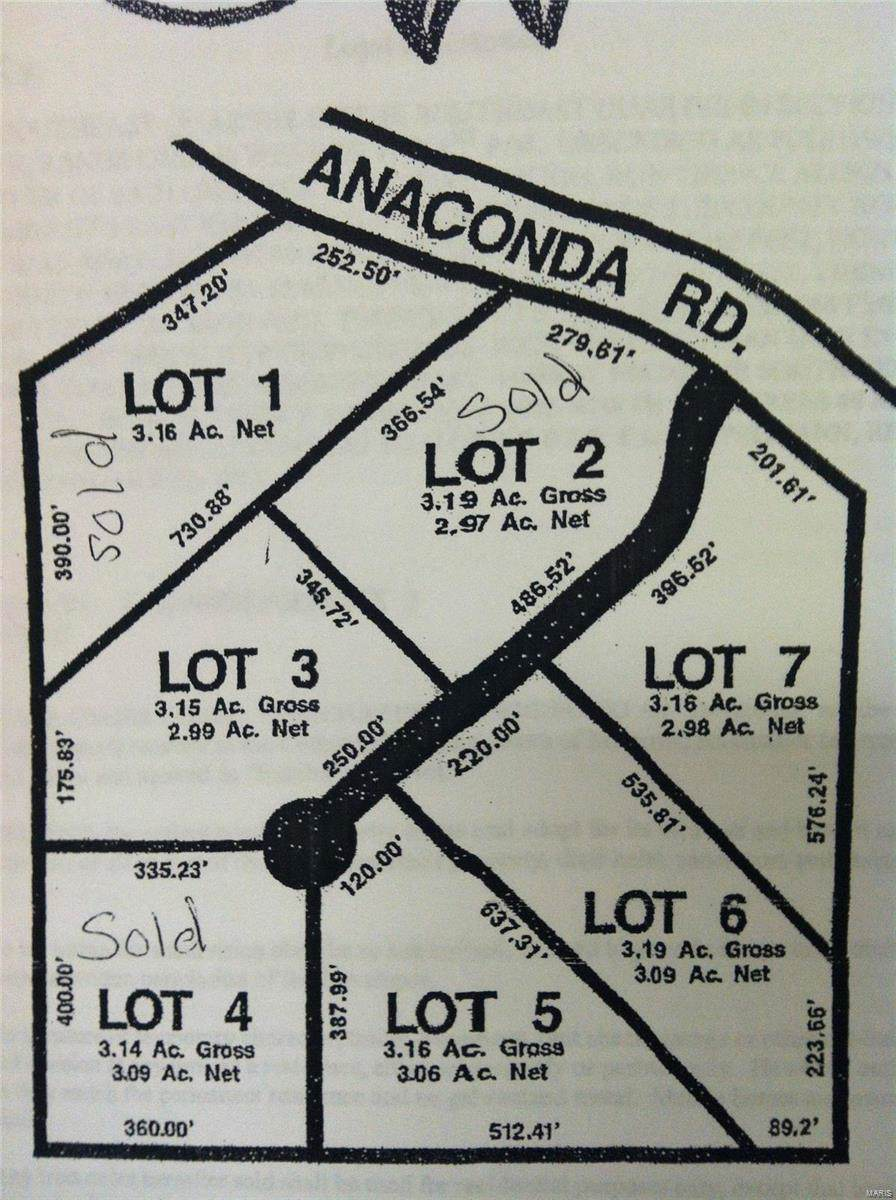0 Winding Woods Court Lot 7 - Photo 1