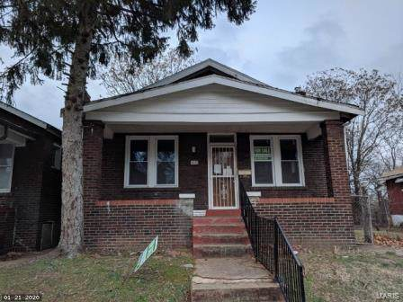 5637 Terry Avenue, St Louis, MO 63120 (#20006534) :: RE/MAX Vision