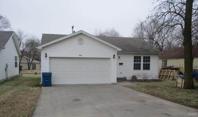 1115 S Picher Avenue, Joplin, MO 64801 (#20007337) :: The Becky O'Neill Power Home Selling Team