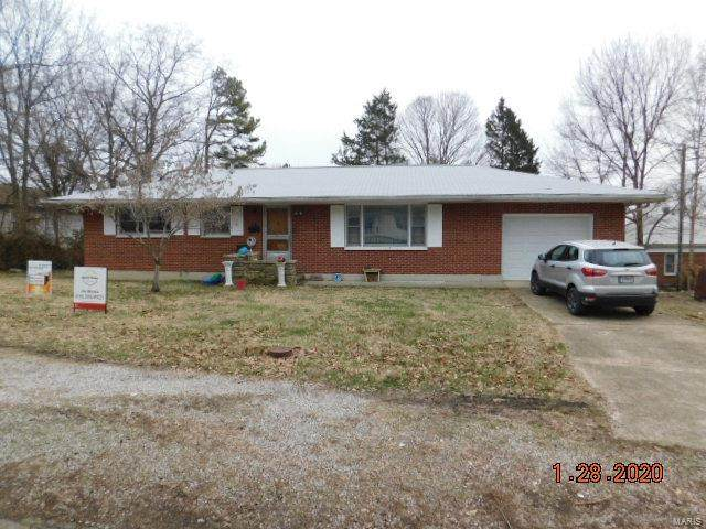 111 N Mountain, Ironton, MO 63650 (#20007960) :: Clarity Street Realty