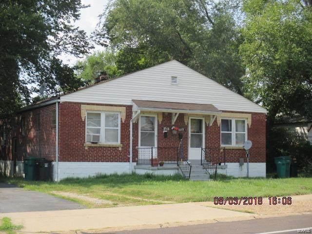 1491 Ferguson Avenue, St Louis, MO 63133 (#20008176) :: The Becky O'Neill Power Home Selling Team
