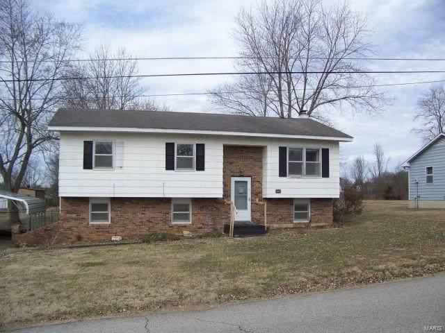 1933 Debra, West Plains, MO 65775 (#20008285) :: The Becky O'Neill Power Home Selling Team