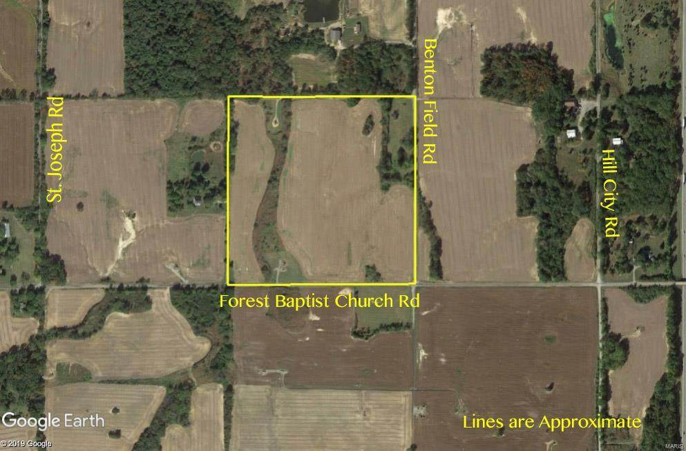 0 000 Forest Baptist Church Road - Photo 1