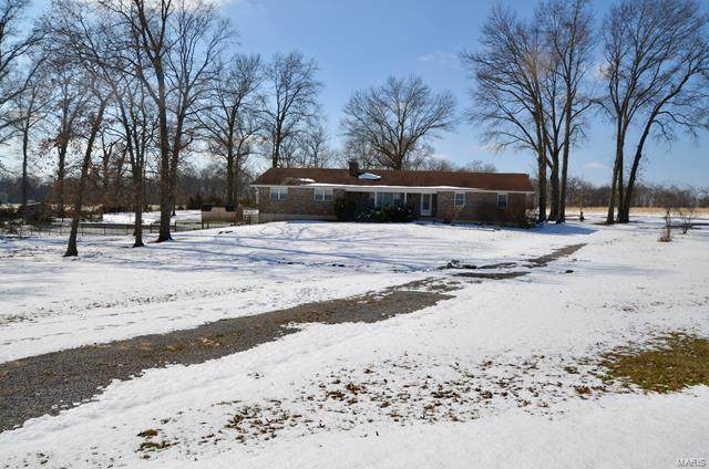 1775 County Road 169, Auxvasse, MO 65231 (#20008384) :: The Becky O'Neill Power Home Selling Team