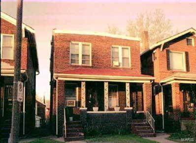 5217 Highland Avenue, St Louis, MO 63113 (#20008581) :: RE/MAX Vision