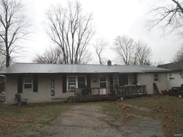 107 Millar Street, East Prairie, MO 63845 (#20008609) :: Sue Martin Team