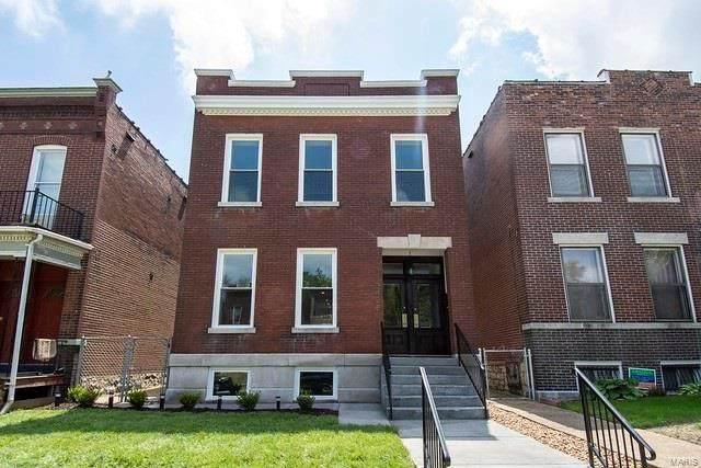 3428 Mckean Avenue, St Louis, MO 63118 (#20008679) :: Hartmann Realtors Inc.