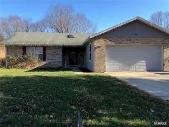 44 Innsbruck Lane, Shiloh, IL 62221 (#20008765) :: The Becky O'Neill Power Home Selling Team