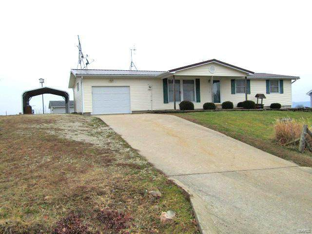 206 Elsenraat Drive, Rhineland, MO 65069 (#20008905) :: Sue Martin Team