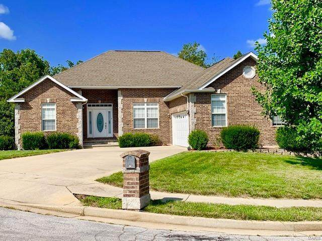 211 Sooter Lane, Rolla, MO 65401 (#20009111) :: RE/MAX Vision