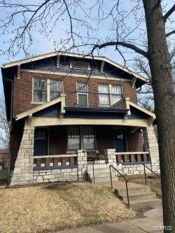 501 Dover Place, St Louis, MO 63111 (#20009137) :: Hartmann Realtors Inc.