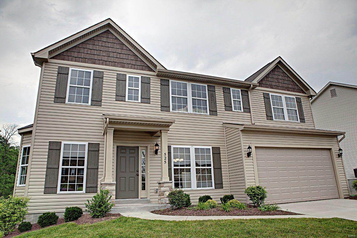 3011 Leesburg Place - Photo 1