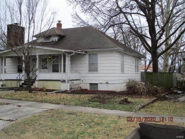 808 Walnut Street, Carthage, MO 64836 (#20009533) :: The Becky O'Neill Power Home Selling Team