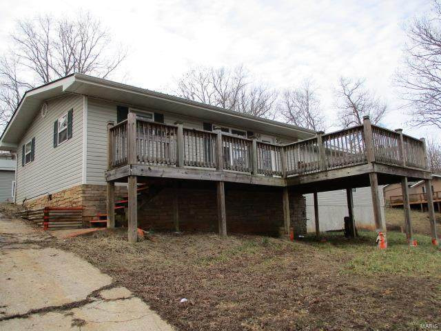 9445 Skyline Drive, Bonne Terre, MO 63628 (#20009771) :: St. Louis Finest Homes Realty Group