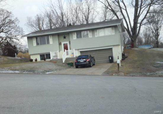 91 Stevens Drive, Hannibal, MO 63401 (#20009855) :: Parson Realty Group