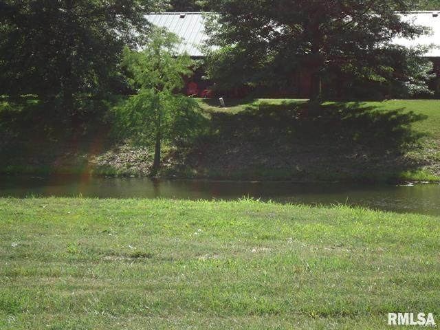 7 Coventry, Salem, IL 62881 (#20010033) :: Fusion Realty, LLC