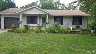 2 Mar Pat Drive, Wentzville, MO 63348 (#20010241) :: Parson Realty Group