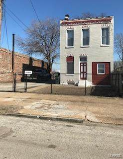 2712 N 10th Street, St Louis, MO 63102 (#20010276) :: Hartmann Realtors Inc.