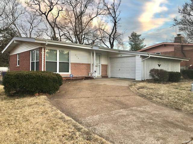 512 Crestvale Drive, Webster Groves, MO 63119 (#20010898) :: Clarity Street Realty