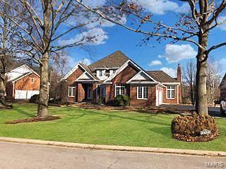 1410 Wheatfield Lane, Saint Albans, MO 63073 (#20011269) :: St. Louis Finest Homes Realty Group