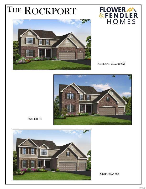 2 Bblt Arbors / Rockport Model, Eureka, MO 63025 (#20011563) :: Clarity Street Realty