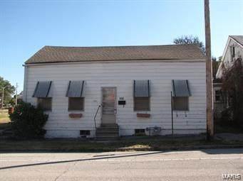 512 N 1st, Belleville, IL 62220 (#20011681) :: RE/MAX Vision