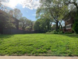 959 S Skinker Boulevard, St Louis, MO 63105 (#20011835) :: Parson Realty Group