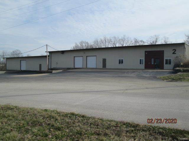 2 Enterprise, Saint Clair, MO 63077 (#20012161) :: Parson Realty Group