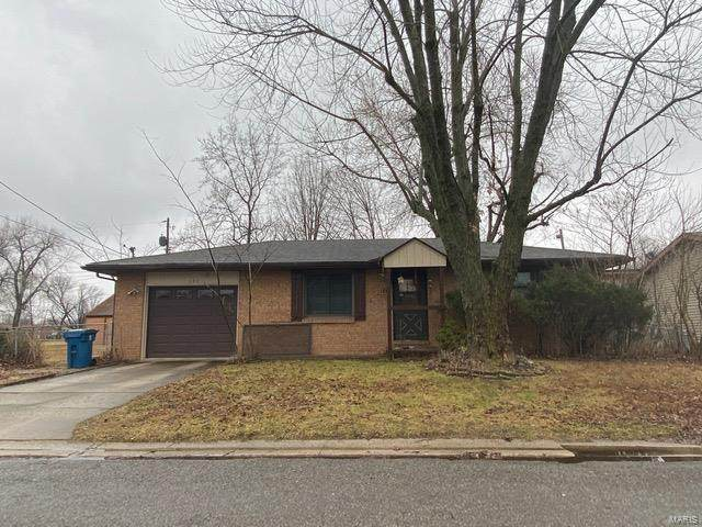 151 Terrace Street, Bethalto, IL 62010 (#20012208) :: RE/MAX Professional Realty