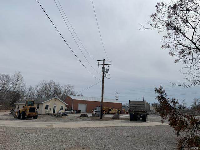 320 E Locust Street, Columbia, IL 62236 (#20014058) :: Fusion Realty, LLC
