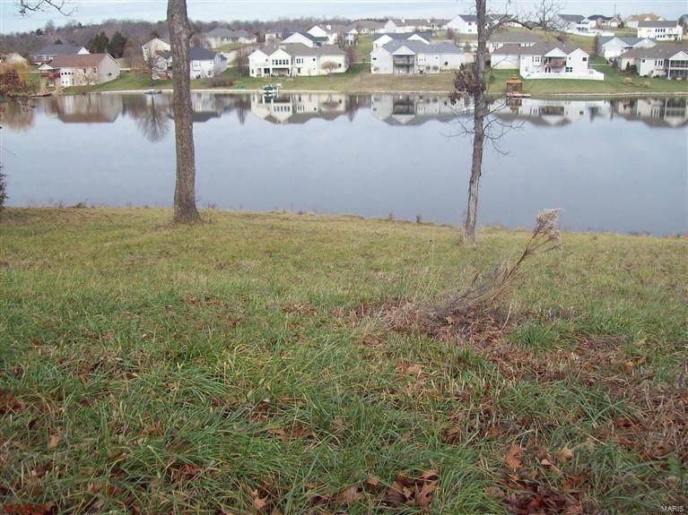 617 Bridgewater Lakeview Terr - Photo 1